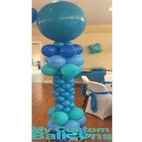 6ft-roman-balloon-column-with-3ft-topper
