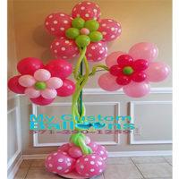 pink-flower-balloon-display
