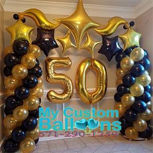BlkGoldCurves50Arch1