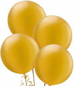 Were Filled latex balloon amusing idea
