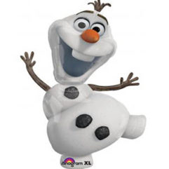 41in Disney Frozen Olaf Balloon Delivery