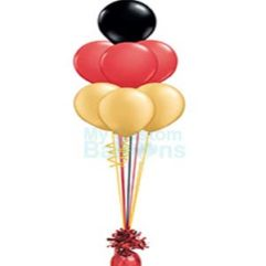 Balloon tree table cp 7 Balloon Delivery
