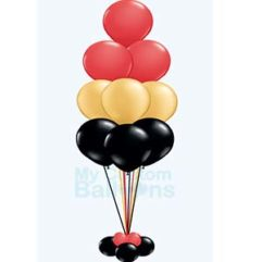 balloon tree table cp deluxe 9 Balloon Delivery