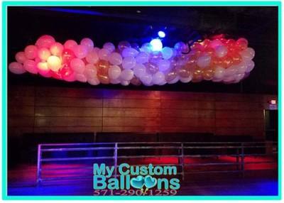 300 count balloon drop