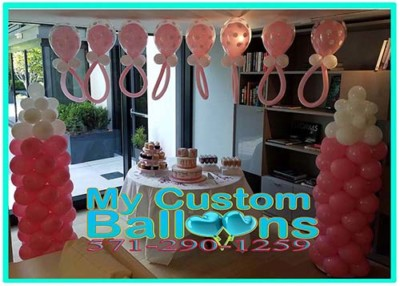 baby shower decorations1
